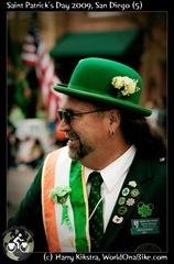Saint Patrick's Day 2009, San Diego (5)