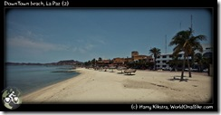 DownTown beach, La Paz (2)