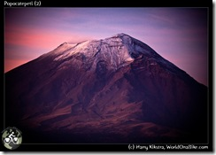 Popocatepetl (2)