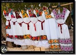 souvenirs at Chichen Itza (3)