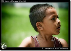 Kid, Northern Highway, Belize (5)